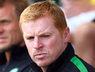 Neil Lennon will struggle to guide Celtic into the last 16 this time
