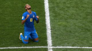 Neymar is fancied to add to his World Cup tally
