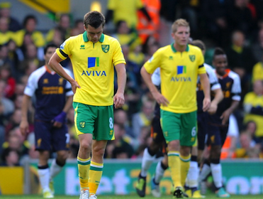 Will Norwich's game with Southampton end all square?