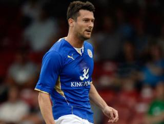 David Nugent should finally get a chance to show what he can do in the top flight