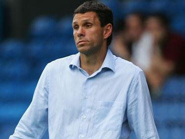 This will be Gus Poyet's home debut as Sunderland boss