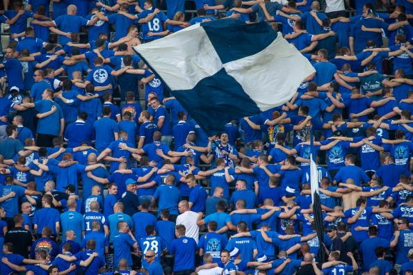 Best fans europe football betting inter-market arbitrage in betting what is su