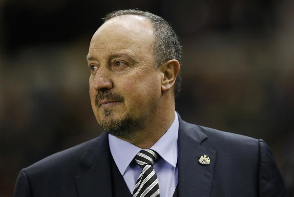 Can Rafa Benitez inspire Newcastle when they host Swansea?