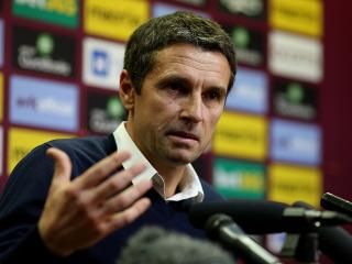 Can Remi Garde inspire his Aston Villa side when they face West Ham?