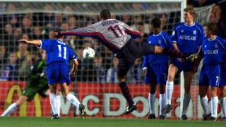 Rivaldo expects Barcelona to claim a vital lead at Stamford Bridge