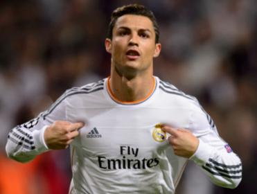 Will Cristiano Ronaldo have another reason to celebrate when Real Madrid face Barcelona?
