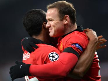 Will Manchester United's Wayne Rooney be celebrating another goal against Newcastle?