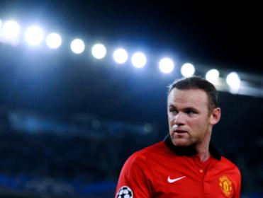 Can Manchester United's Wayne Rooney continue his goalscoring record against Arsenal?