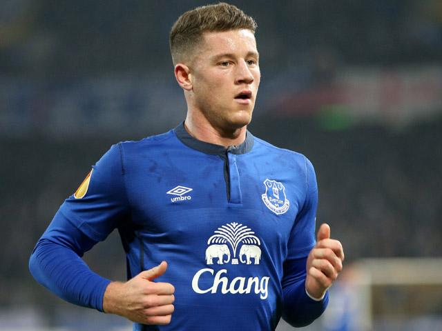 Ross Barkley is the key man for Everton