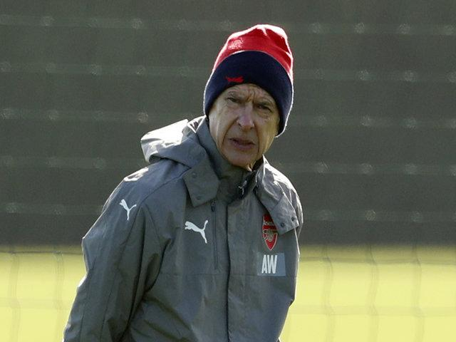 Arsene Wenger will struggle to prevent another damaging defeat on Tuesday