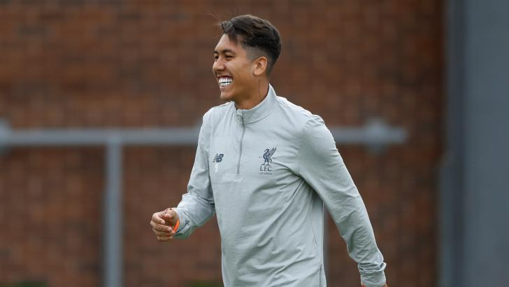 Firmino could find it tough up against Ndidi on Saturday