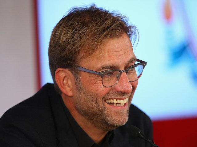 Klopp's first opponents at Anfield will test his gegenpress