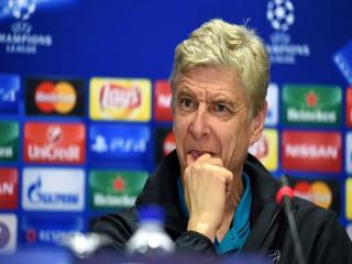 Arsene Wenger knows it will take a small miracle for Arsenal to knock out the holders