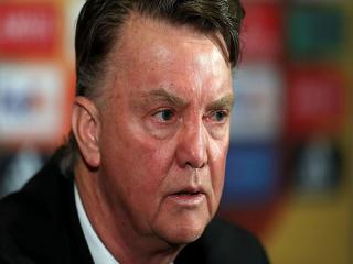Van Gaal could face the sack if he fails to win against Bournemouth