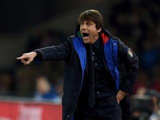 Conte has signed a three year contract to become the new Chelsea manager