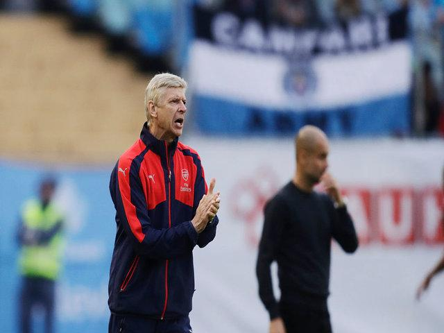Wenger has made some important changes this season