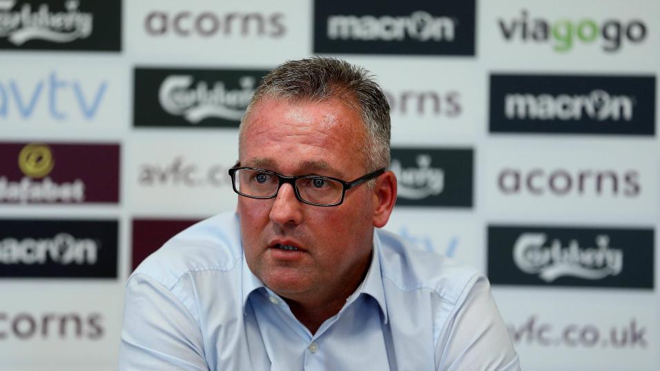 Former Canaries boss Paul Lambert makes surprise Premier League return with Stoke