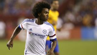 Willian should be able to expose the poor defending of Newcastle right-back Yedlin