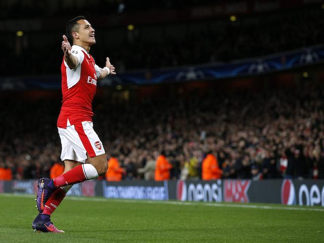 Can Alexis Sanchez fire Arsenal to victory?