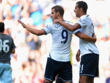 Can Roberto Soldado fire Spurs to victory over Sunderland?
