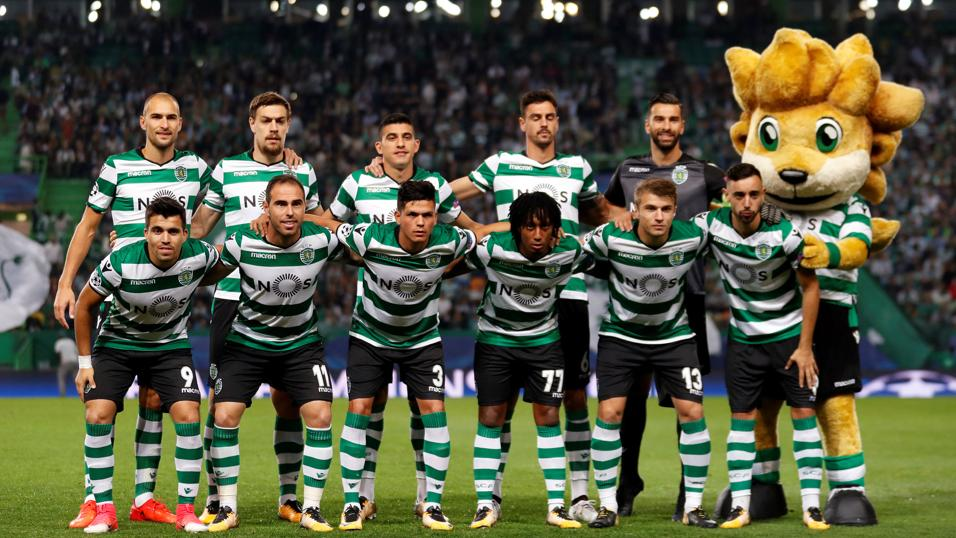 Image result for Sporting – Arsenal