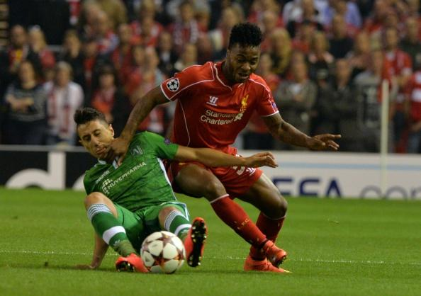 Sterling's trickery could leave the Foxes chasing their tails