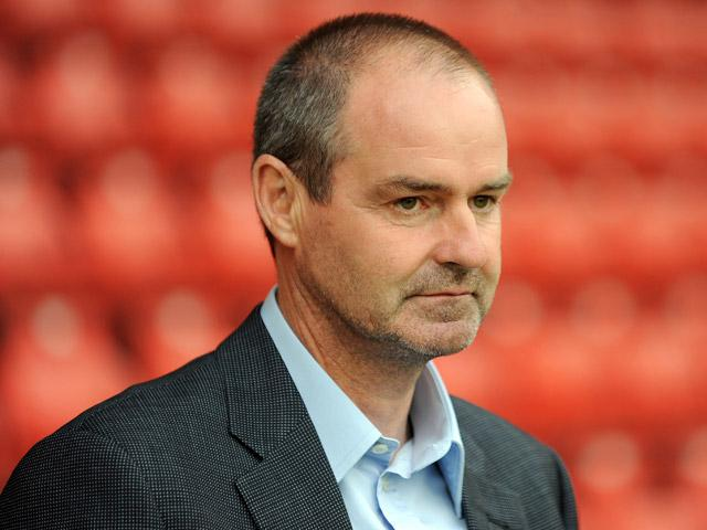Steve Clarke hasn't been able to marry FA Cup progress with Championship success