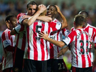 Can Sunderland continue their fine form when they face Newcastle?