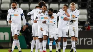 Swansea football FA Cup