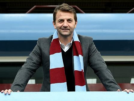 Tim Sherwood's first summer of recruitment will be a big challenge