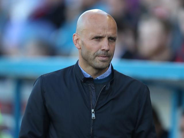 Paul Tisdale can maintain Exeter's excellent start to the season