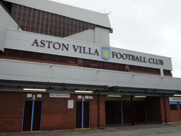 Villa Park should witness plenty of goals on Saturday