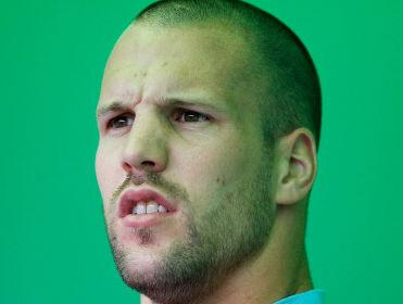 Thou shall not pass: Vlaar is in top form