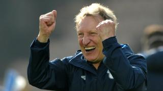 Cardiff manager - Neil Warnock