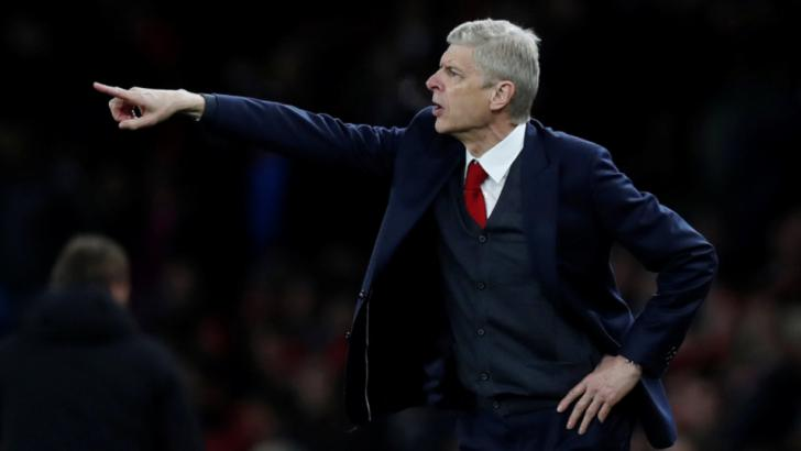 Will Arsene Wenger point Arsenal to a victory over Swansea?