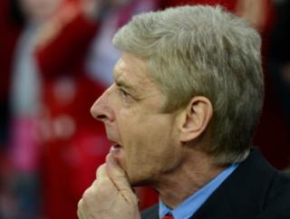 Will Arsene Wenger lead his team towards a much needed trophy when they face Everton?