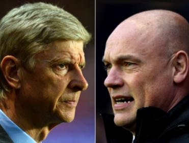 Who will win the tactical battle when Arsenal meet Wigan?