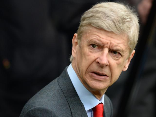 Arsene Wenger's Arsenal are the current FA Cup holders and strong favourites to beat Reading