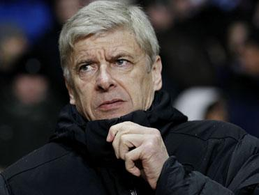 Will Arsene Wenger's Arsenal be on the wrong end of some shocks during the Christmas period?