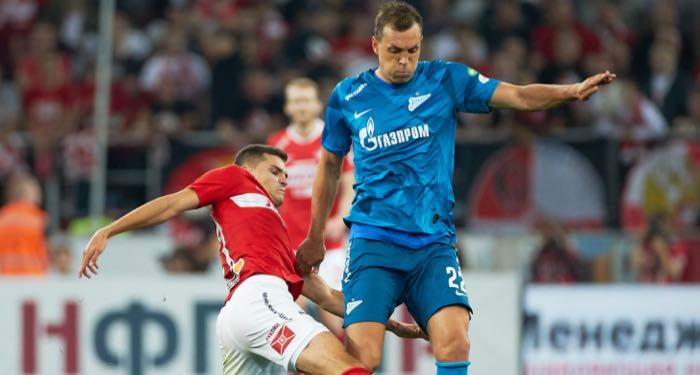Zenit vs valencia betting websites football betting in uk