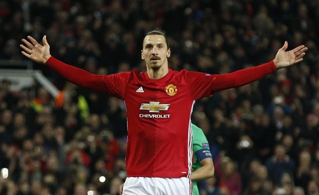 Are United a better side without Zlatan?