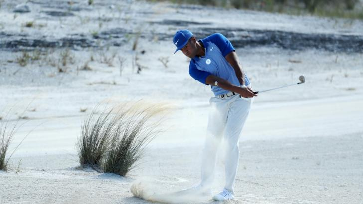 Hero World Challenge 2019: At Albany in The Bahamas