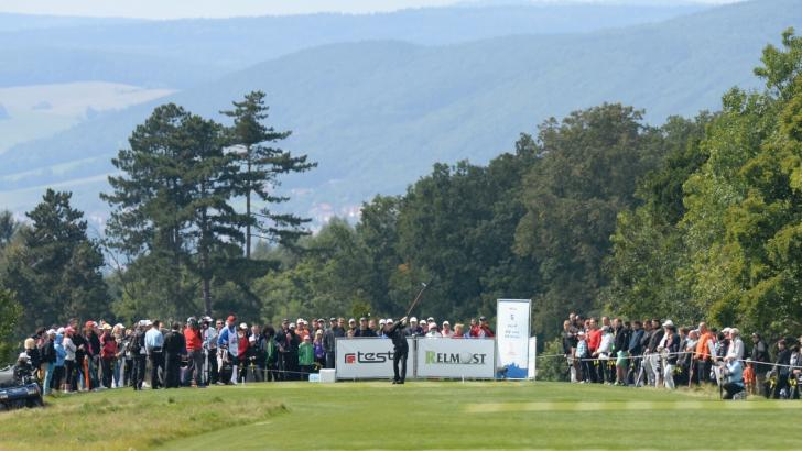 D+D REAL Czech Masters 2019 at Albatross Resort