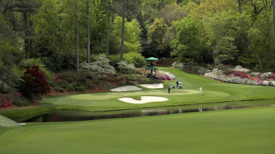 There could still be a Masters in 2020
