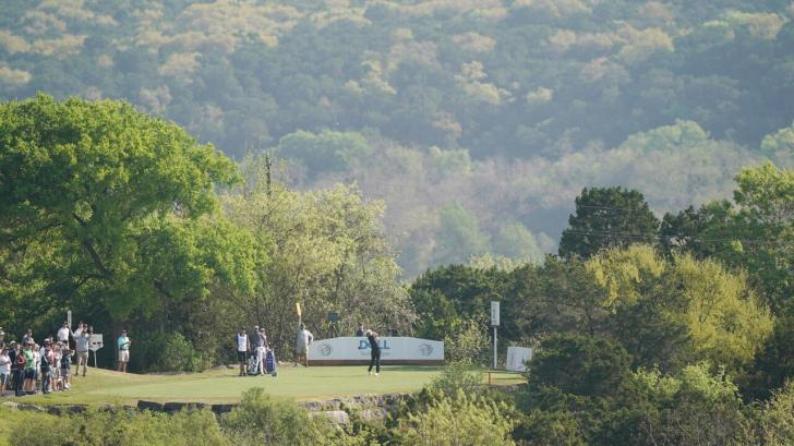 Austin Country Club: A rural course in the heart of Texas