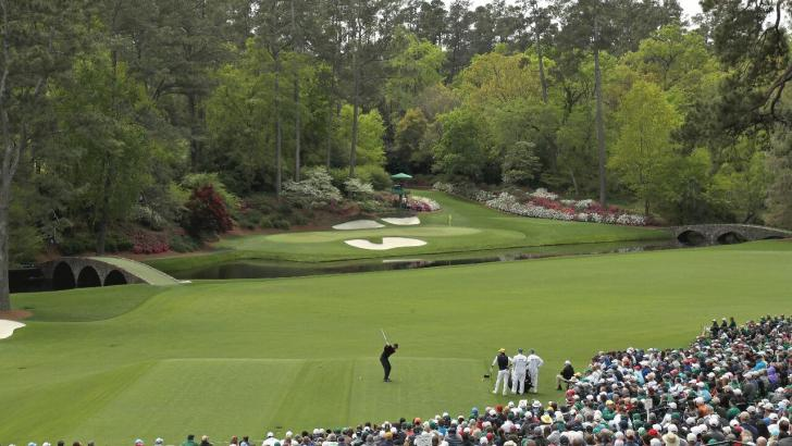 The 12th could be a pivotal hole again