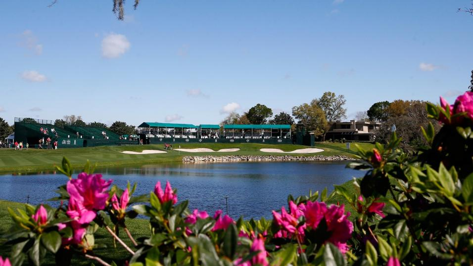 Bay Hill: Home of the Arnold Palmer Invitational