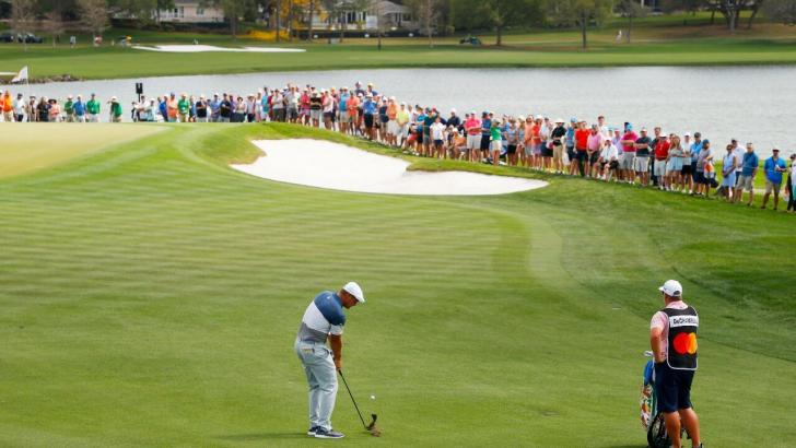 Bay Hill: Week two of the PGA Tour's Florida Swing