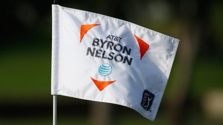 The AT&T Byron Nelson is being played at TPC Craig Ranch, in a northern suburb of Dallas
