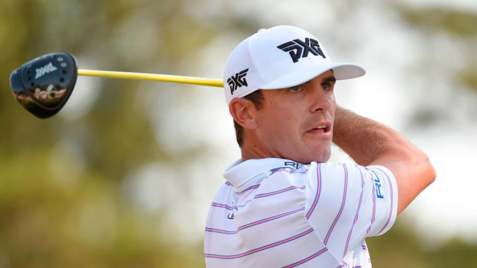 Murray to the fore at Valero Texas Open